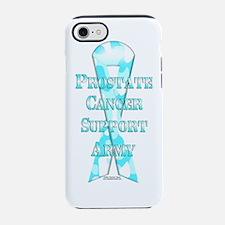 ProstateArmyBottle.png iPhone 7 Tough Case