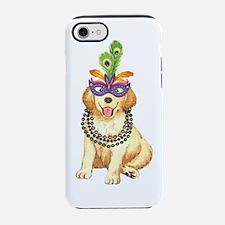 golden-partyN.png iPhone 7 Tough Case
