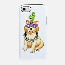 golden-party.png iPhone 7 Tough Case