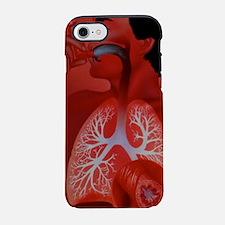 Unique Asthma iPhone 7 Tough Case