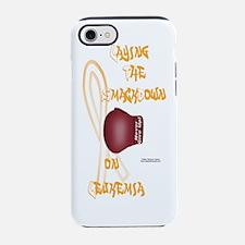 LeukemiaCancerBottle.png iPhone 7 Tough Case