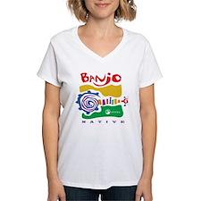 Cute Banjo Shirt