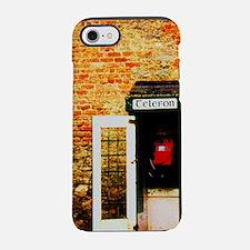 Irish Telephone Booth iPhone 7 Tough Case