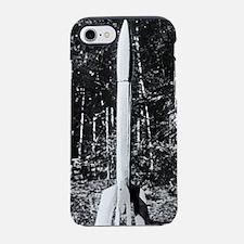 Soviet GIRD-09 rocket, 1933 iPhone 7 Tough Case