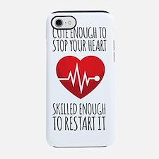 Cute Emt iPhone 7 Tough Case