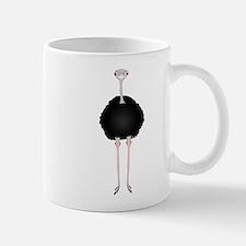 Ostrich Mug