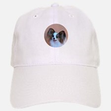Sable Papillon Head Baseball Baseball Cap