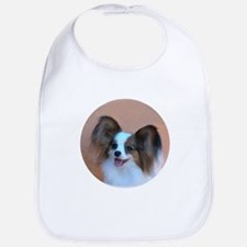 Sable Papillon Head Bib