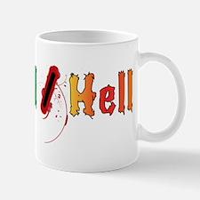 Special Hell Mug