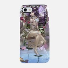 Cute Faery iPhone 7 Tough Case