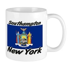 Southampton New York Mug