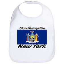 Southampton New York Bib