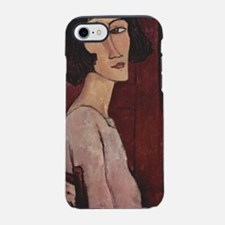 Modigliani - Portrait of Maghe iPhone 7 Tough Case