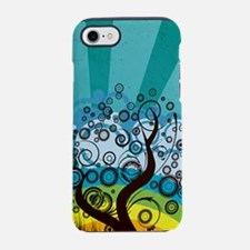 Tree Rainbow (3G).png iPhone 7 Tough Case