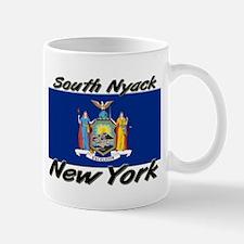 South Nyack New York Mug