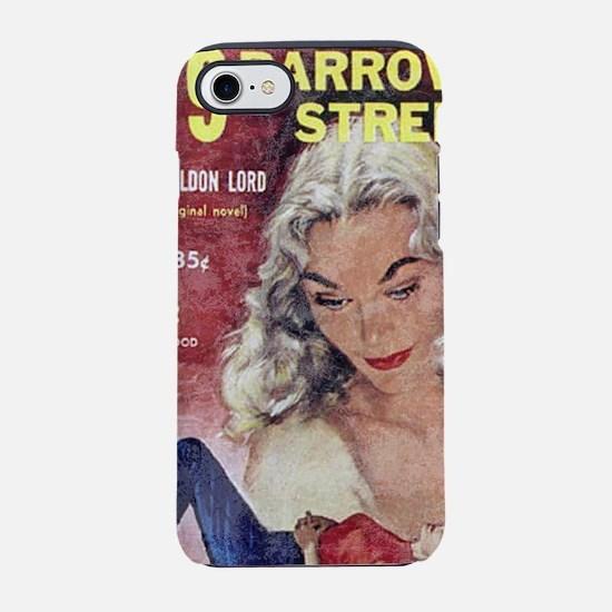 69 barrow st.png iPhone 7 Tough Case