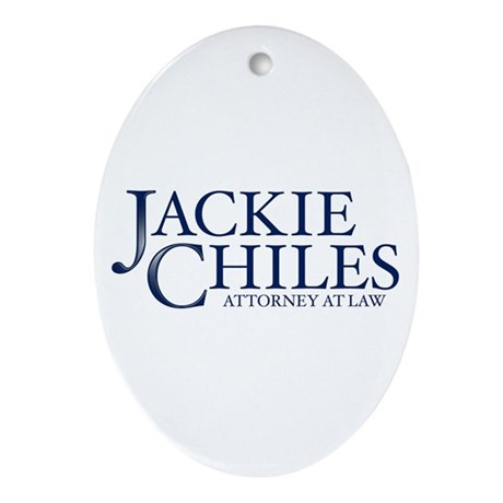 JACKIE CHILES, ATTORNEY AT LAW - Ornament