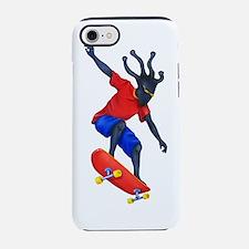 Rai-Koke Skateboarder iPhone 7 Tough Case