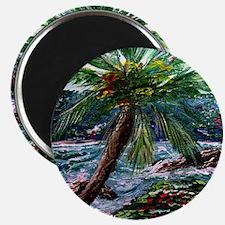 """""""Maui Palm"""" Magnet"""