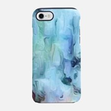 Blue Waters iPhone 7 Tough Case
