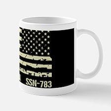 USS Minnesota Mug