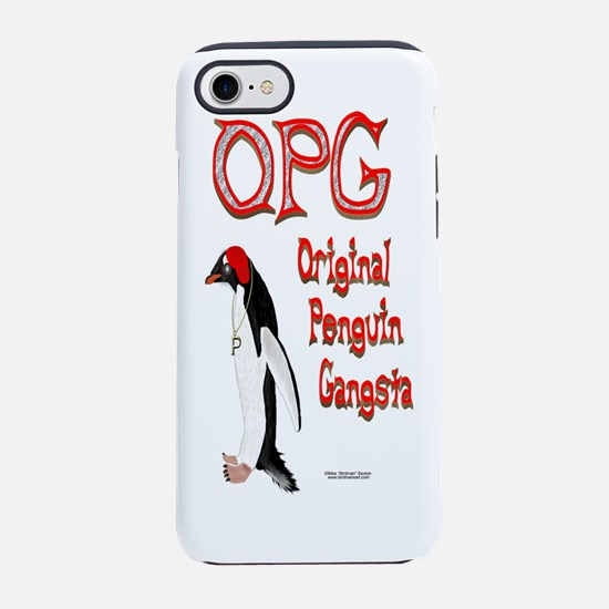 OPG_Bottle.png iPhone 7 Tough Case