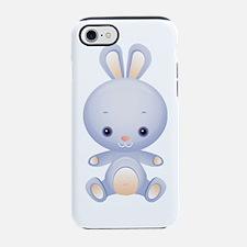 Rabbit.png iPhone 7 Tough Case