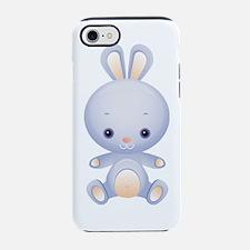 Rabbitlarge.png iPhone 7 Tough Case