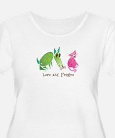 Love and Forgive T-Shirt