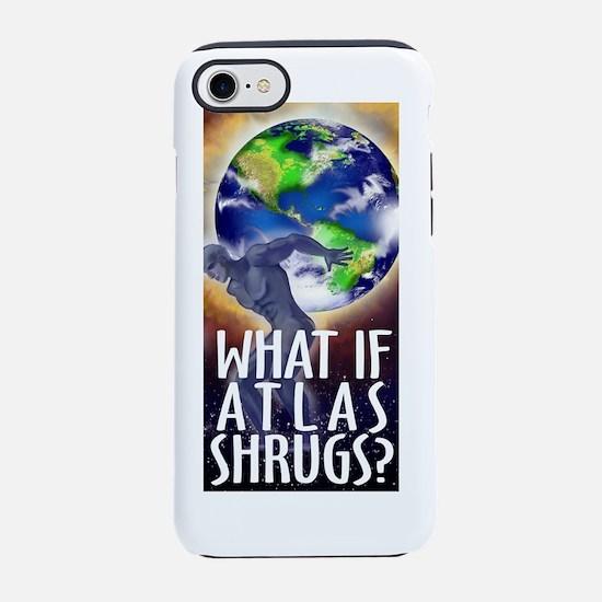 ATLAS.png iPhone 7 Tough Case