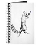 Springing Cat Journal