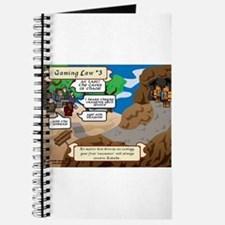 Gaming Law #3 Comic Journal
