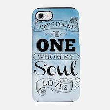 Cute Christain iPhone 7 Tough Case