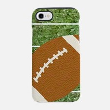 Football Itouch2 Itouch4 Ipod  iPhone 7 Tough Case
