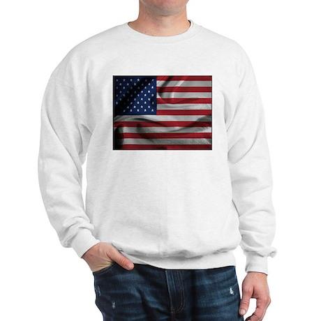 Ripples of Freedom on the Win Sweatshirt