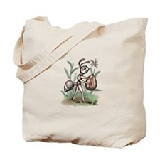 Cute Kid friendly Tote Bag
