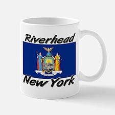 Riverhead New York Mug