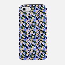 Boldly Loud Cubist iphone29b.j iPhone 7 Tough Case