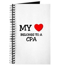 My Heart Belongs To A CPA Journal