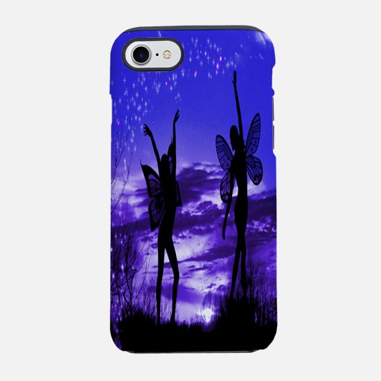 4-3-fairy dusters12.png iPhone 7 Tough Case