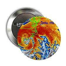 """Hurricane Bertha 2.25"""" Button"""