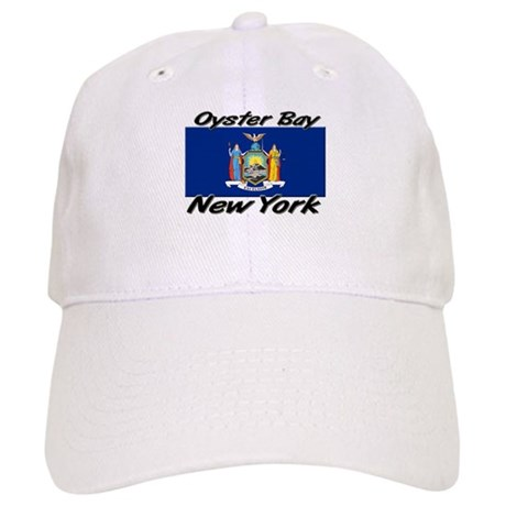 Oyster Bay New York Cap