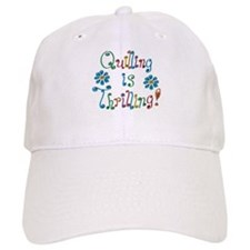 Quilling Hat