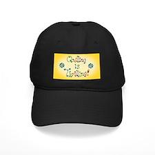 Quilling Baseball Hat