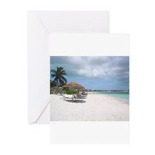 Unique Turks and caicos islands Greeting Cards (Pk of 10)
