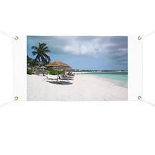 Cute Caribbean Banner