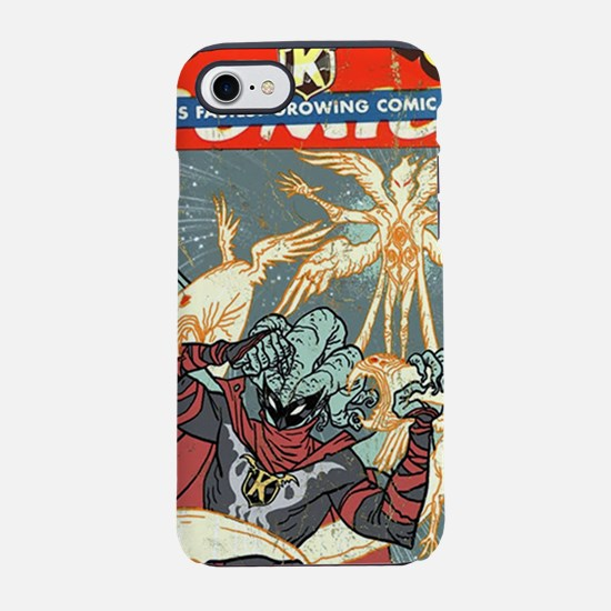 441_iphone_case-KidKthulu01.jp iPhone 7 Tough Case