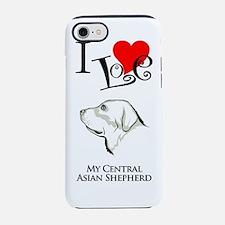 Central Asian ShepherdK.png iPhone 7 Tough Case