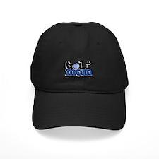 Golf Mom Baseball Hat