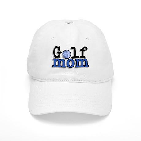 Golf Mom Cap